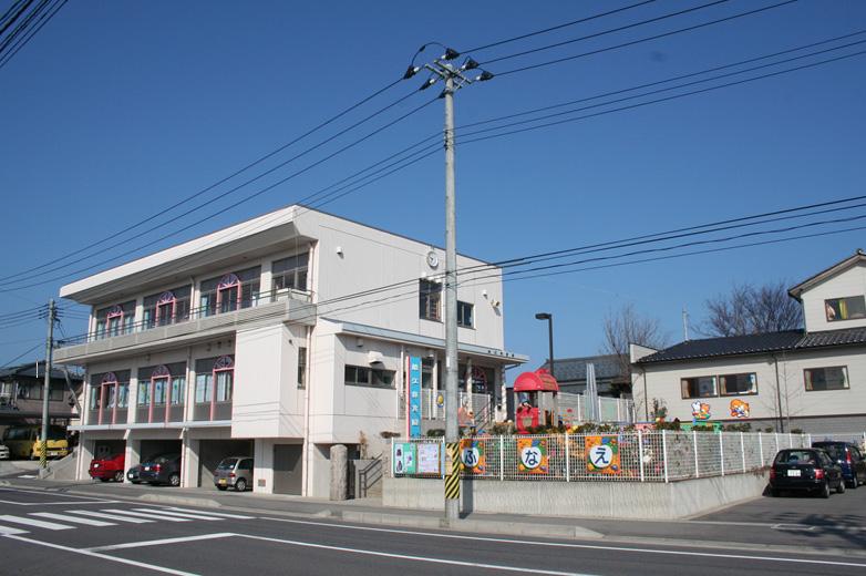 船江保育園 園舎